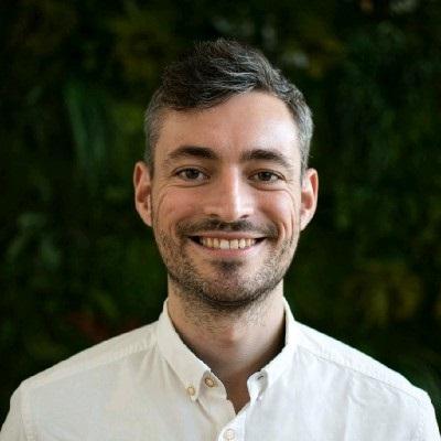 Jonas Bettenbühl - Nachhaltigkeitsingenieur